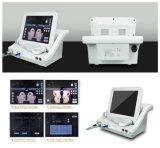 Hifu hohe Intensitäts-fokussierte Ultraschall-Haut-Verjüngungs-Maschine