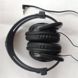 Foldable Studio Headphone Without Mic 및 Volume Control
