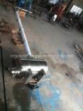 Piloto solvente eficiente da torre de Destillation dos equipamentos da destilaria do álcôol do álcôol etílico do acetonitrilo do aço inoxidável de preço de fábrica de Jh Hihg