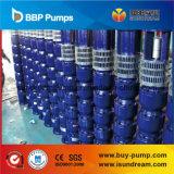 A bomba elevada ISO9001 da drenagem da descarga certificou