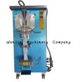 Automatisches Zuckerpuder-flüssige Soße-Kaffee-Quetschkissen-Verpackungsmaschine