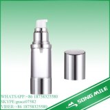 Cosmetic Packagingのための50ml Acrylic Lotion Bottle