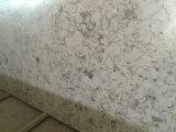 Искусственная поверхность камня кварца для Countertop кухни & верхней части тщеты