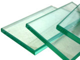 10mm Plain Tempered Glass voor Furniture