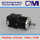 NEMA17 L=34mm Stepper Motor con il 1:50 di Gearbox Ratio