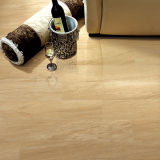 Tiles de madeira Matt Surface Rustic Flooring com Cheap Price