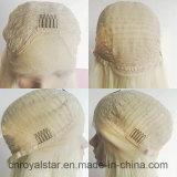 Tutta la parrucca diritta popolare globale dello Synthetic del merletto della parte anteriore dei capelli di Remy