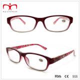 Späteste Form-Plastikdame-Anzeigen-Gläser mit Beutel (WRP503142)