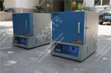 1600 centígrados Caja Tipo de horno de tratamiento térmico 200X250X200mm