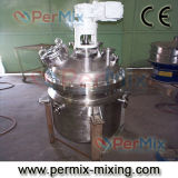 Mezclador líquido del mezclador