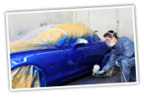 Vernice libera di secchezza veloce eccellente dell'automobile del cappotto di marca di Kingfix