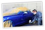 Краска автомобиля пальто тавра Kingfix супер быстрая Drying ясная