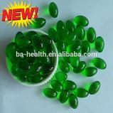 GMPによって証明される酸化防止剤の緑茶Softgel