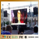 Écran de location extérieur d'Afficheur LED de la qualité HD P4.81 SMD