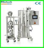 4000W LCD de Droger van de Nevel van het Scherm (organische oplosmiddelen)