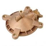OEM Custom Brass en Bronze Casting