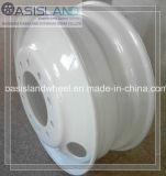 Сверхмощная оправа колеса тележки (22.5X9.75) для тележки