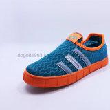 La maille 2016 de mode de Dogod chausse des chevreaux des chaussures des enfants de chaussures occasionnelles de trou de chaussures de sport de chaussures d'été