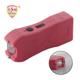 Electric Shock를 가진 소형 Colorful Police Stun Guns