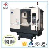Vmc850ユニバーサル高品質3の軸線販売のための小型自動CNCの回転マシニングセンター