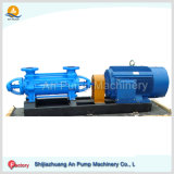 Bomba de água centrífuga horizontal Multistage High Pressure Boiler