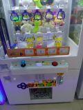 販売のための娯楽屋内スポーツのタイプ宝捜しの爪クレーン機械