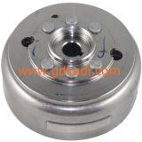 Rotore del magnete di Kadi per le parti della motocicletta del pugile Bm100 di Bajaj
