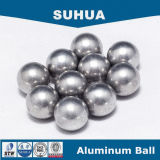 Esferas de alumínio 6mm