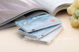 Новый крен силы формы кредитной карточки прибытия с 2500-3000mAh