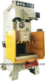 машина механически давления компакта высокой эффективности 110ton пробивая