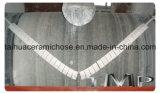 Cement - de Slijtvaste Reinigingsmachine van de Transportband