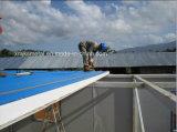 Los paneles de emparedado respetuosos del medio ambiente del EPS para la azotea y la pared de la cubierta