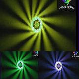 Stadiums-heller beweglicher Kopf 19X12W des Bienen-Augen-Träger-LED