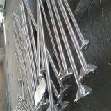 Structurele Componenten van het Staal van de hete ONDERDOMPELING de Gegalvaniseerde