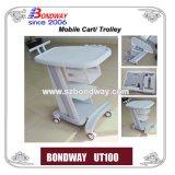 Bewegliches Trolley für Portable medizinisches Gerät