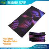 Bandana sans joint de poignet d'enroulement de 25X50cm (J-NF20F20019)