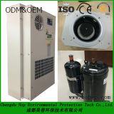Промышленная система охлаждения для кабины батареи напольного шкафа