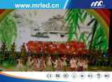 480*480mm Aluminum Muoiono-Casting Rental P5mm Indoor Full Color LED Display per Advertizing