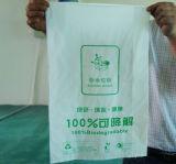 Saco de lixo Degradable de venda louco especial de 100%