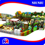 Niuniu Forest themenorientiertes Popular Kids Indoor Playground für Sale