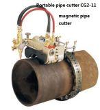 Cortador de tubulação portátil Cg2-11 (cortador de tubulação magnético)