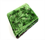 Microfiber Flannel Blanket Made durch Professional Manufacturer