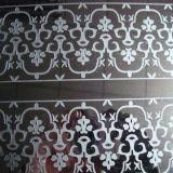 Акриловая панель зеркала для крытого украшения стены