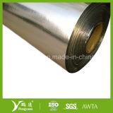Barrera tejida del radiante del aislamiento del papel de aluminio