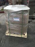 Collegare di alluminio quadrato rotondo & piano isolato coperto vetroresina