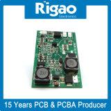 Personalizado e projeto de componentes comuns da placa de circuito