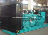 generatore diesel Kta50-GS8 di Cummins di potere di valutazione di 1550kVA 1240kw