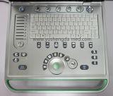 15 pouces Crystal-Image Équipement pour hôpitaux Ultrason Scanner Machine à ultrasons