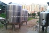 Machine pure de l'eau d'usine d'osmose d'inversion de traitement des eaux d'industrie