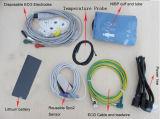 12.1 Parameter-Patienten-Überwachungsgerät Ew-P812BV des Zoll-6 für Veterinärüberwachung